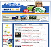 Screenshot Gewinn-Palast